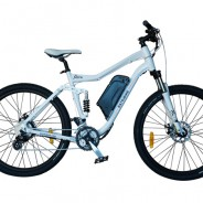 More eBikes for 2016