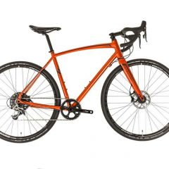 New – Raleigh Mustang Comp – 2016