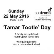 Event – Tamar Tootle Day