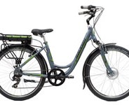 Electric Bikes for Hire