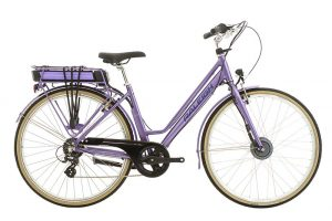 Raleigh Pedalec Bikes