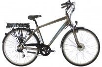 ExHire – Raleigh Forge Electric Bike