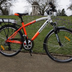 Batribike Electric Bikes